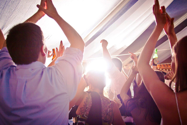 Corporate Event DJ - 4 Hour Corporate Event DJ Package