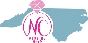 nc wedding ring logo