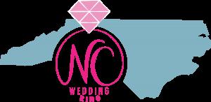 nc wedding ring logo