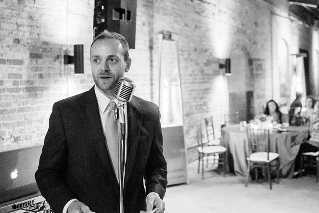 Wedding DJ Pricing - 4 Hour Wedding Reception DJ package