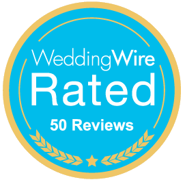 weddingwire-rated-50-