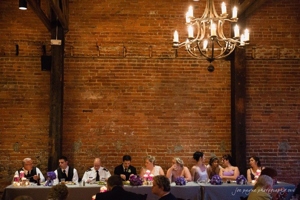 Julie & Keith's Youngsville Wedding at The Boondocks by Joe Payne Wedding Photographer All Around Raleigh DJ