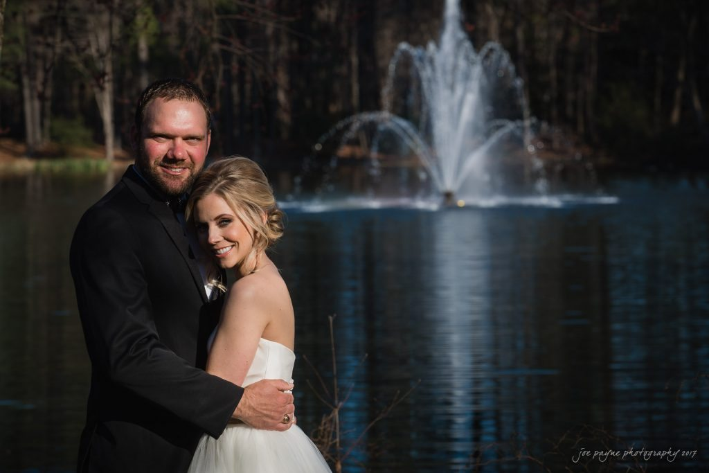 Alexandra & Marcus Wedding by Joe Payne Photography at The Umstead in Cary, NC