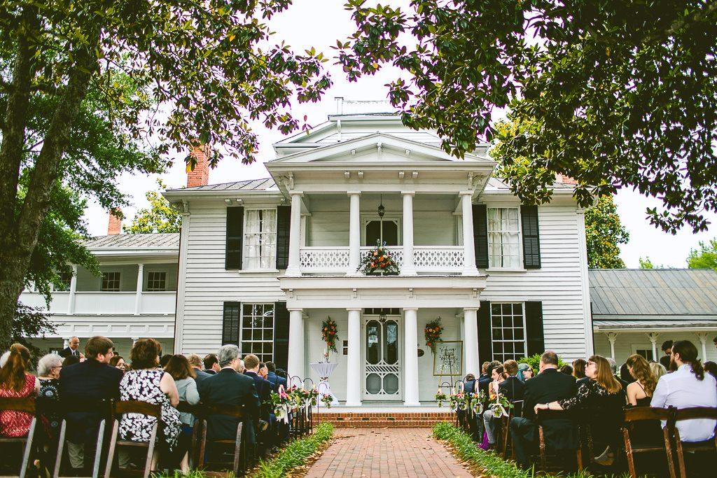 Emily & Daniel's Wedding by Carolyn Scott Photography