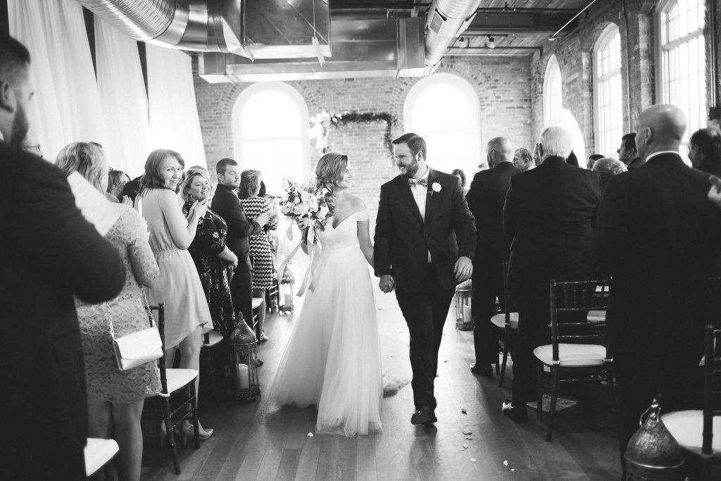 Megan & Charlie's Wedding by L'Amour Foto