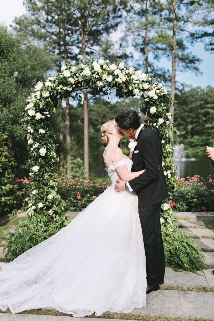 Jenny & Clayton's Wedding by Emily Chidester Photography