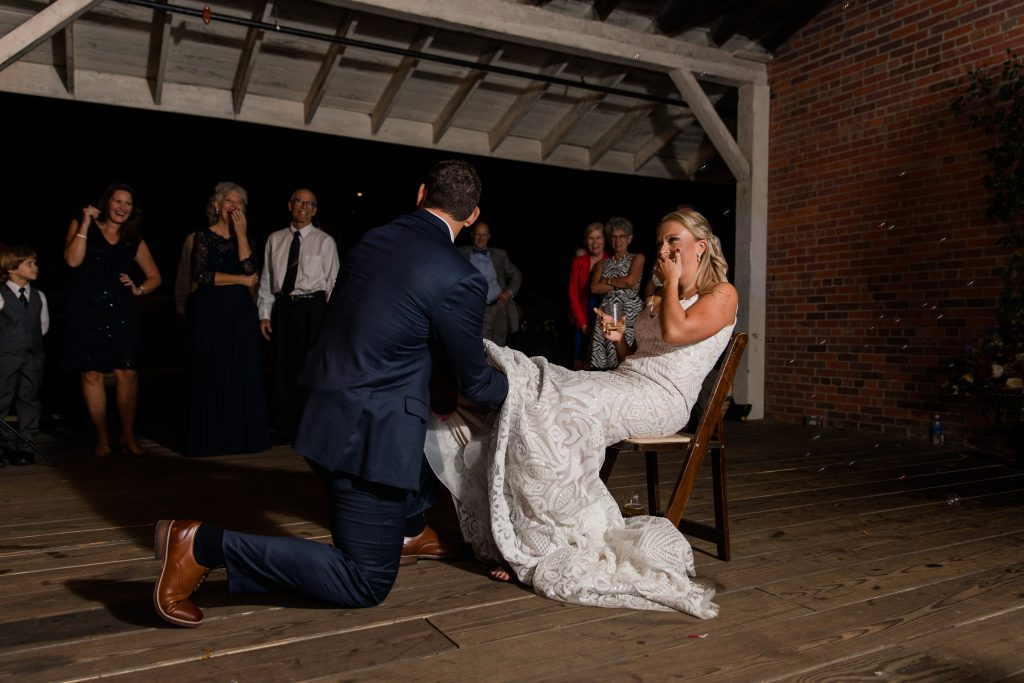 31 garter toss songs for your wedding reception all around raleigh dj