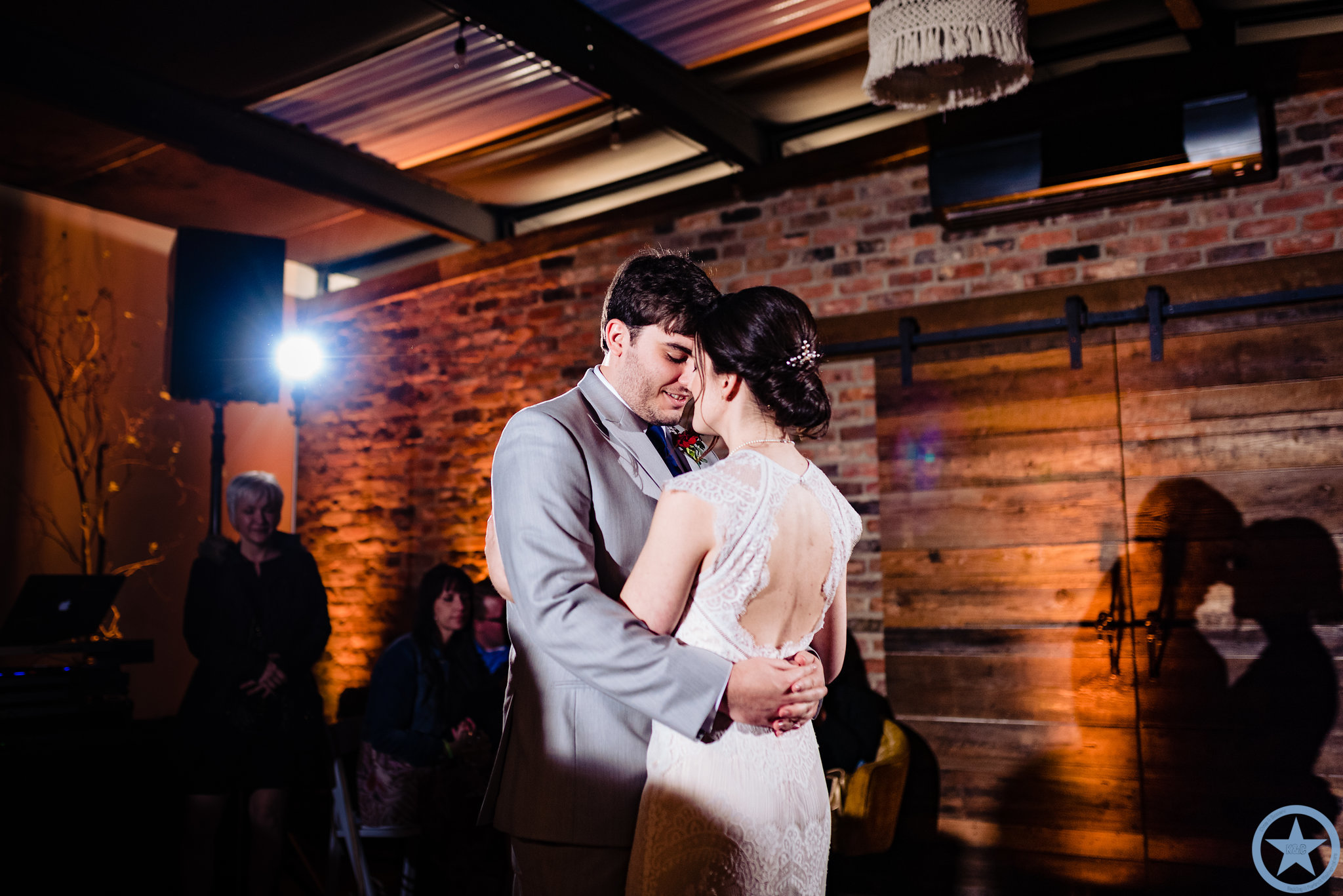 Raleigh Wedding DJ The Meadows at Firefly Farm Chapel Hill Durham