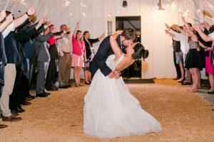 Raleigh Wedding DJ The Barn of Chapel Hill Durham