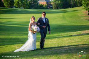 Brier Creek Country Club Raleigh Wedding DJ