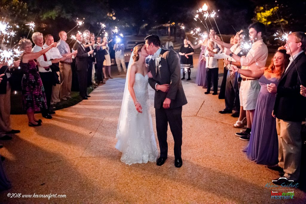 Brier Creek Country Club Raleigh Wedding DJ