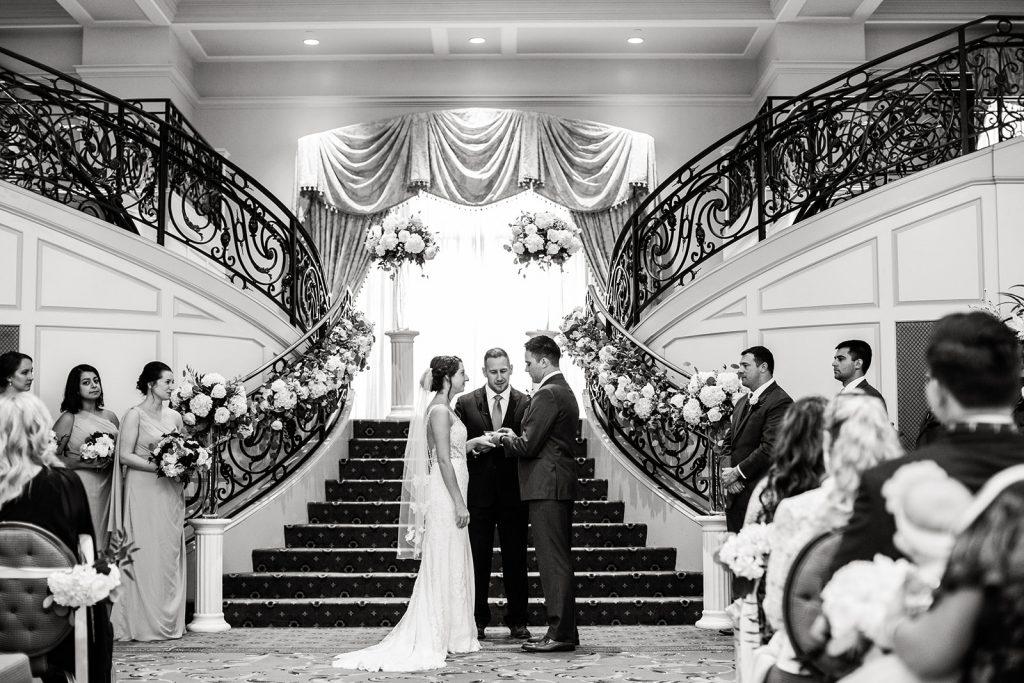 Evi & Chris's Wedding at Prestonwood Country Club by Bowtie Collaborative