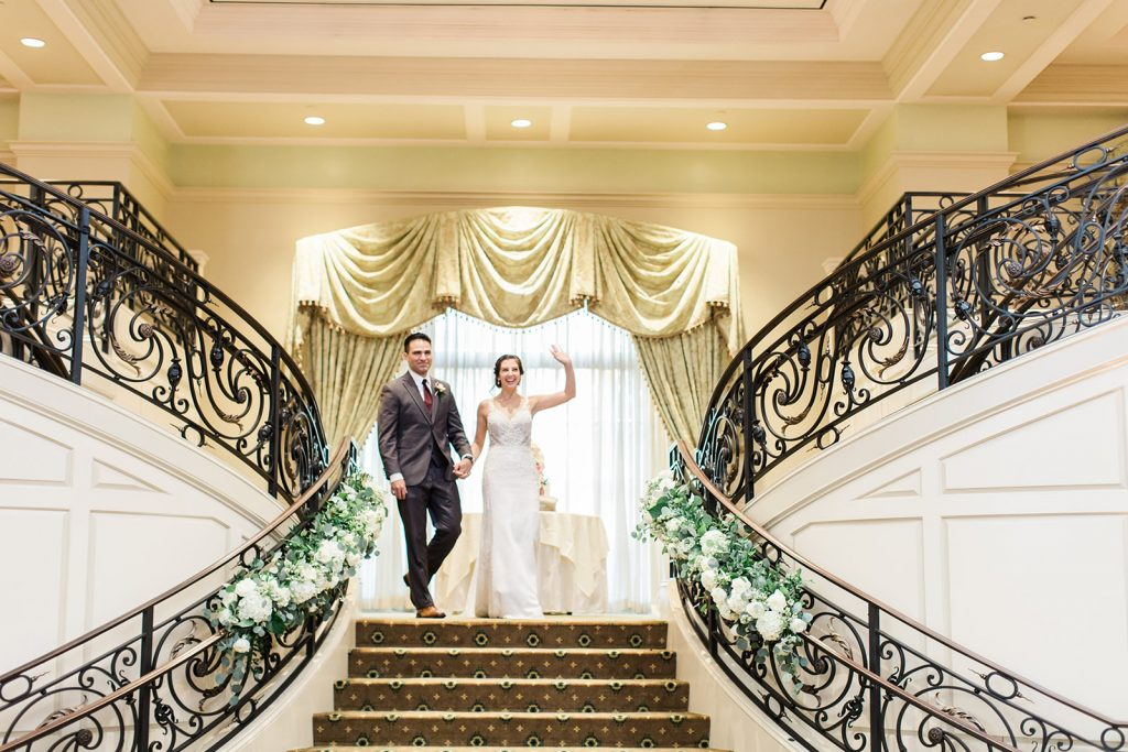 Evi & Chris's Wedding at Prestonwood Country Club by Bowtie Collaborative