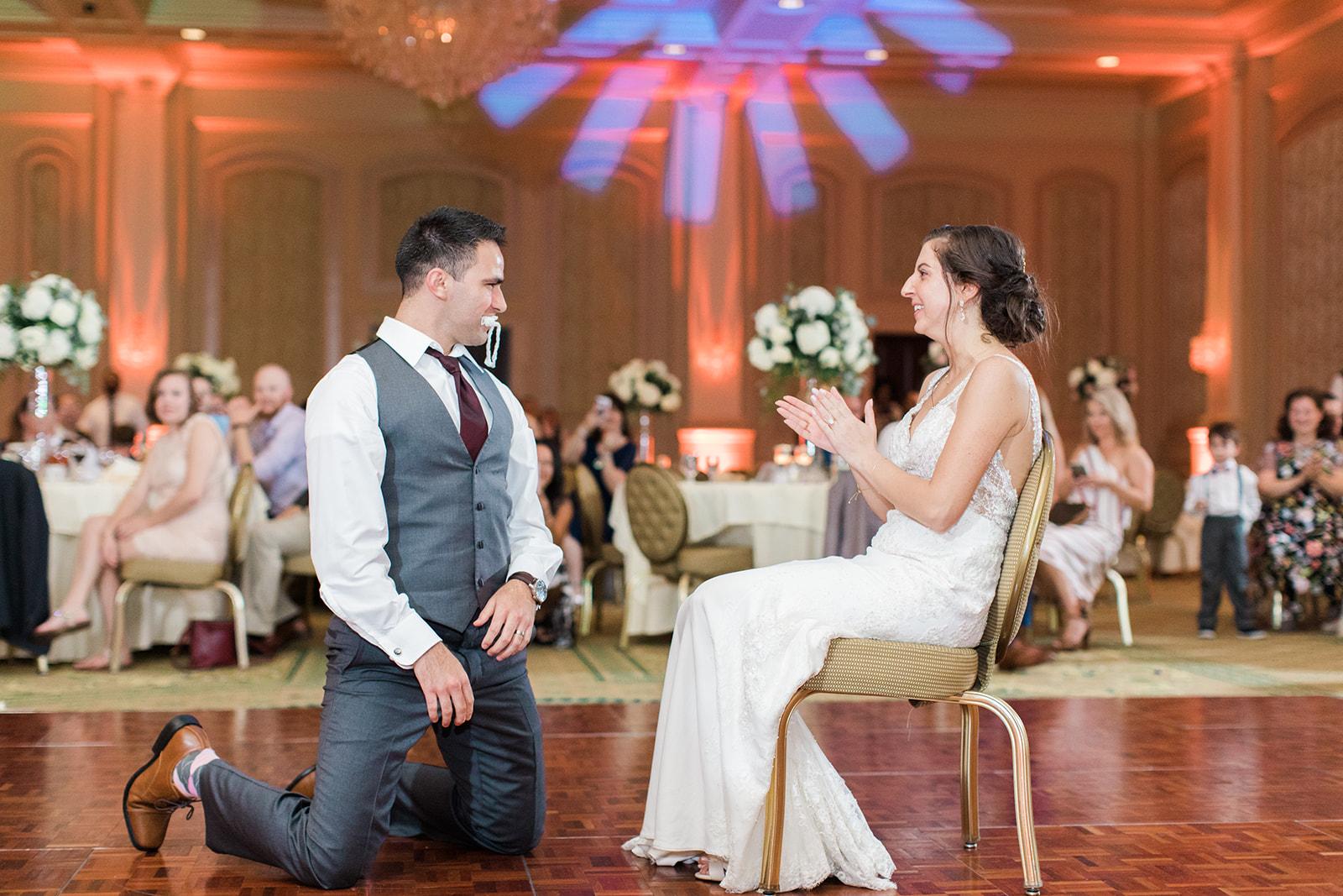 4270ef28 Evi & Chris's Wedding at Prestonwood Country Club by Bowtie Collaborative
