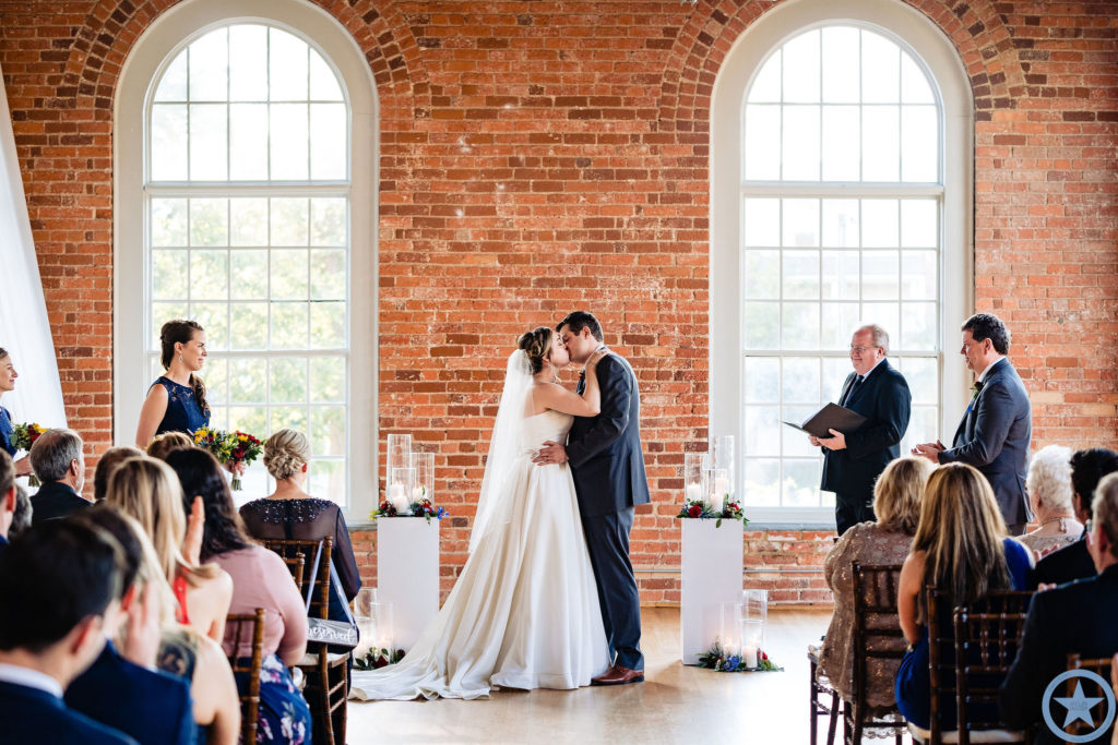 All Around Raleigh DJ CottonRoomWedding-KivusandCamera-JW-41