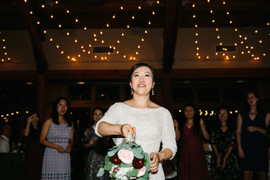 Karen + Dean Duke Garden Wedding by L'amour Foto