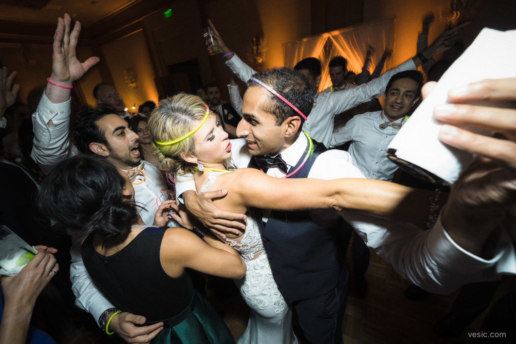 Alison & Nikhil's Wedding by Vesic Photography