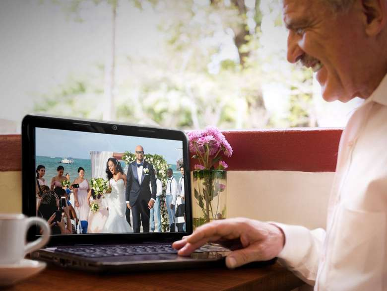 Wedding DJ Pricing - Wedding Live Stream