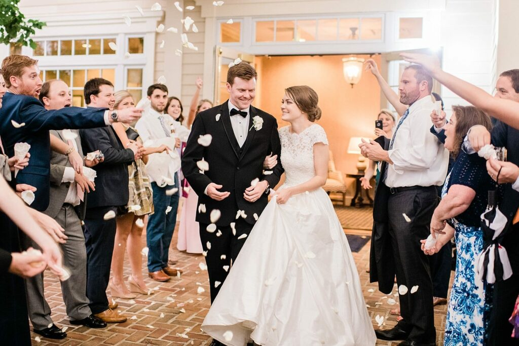 Wedding DJ Companies in Raleigh